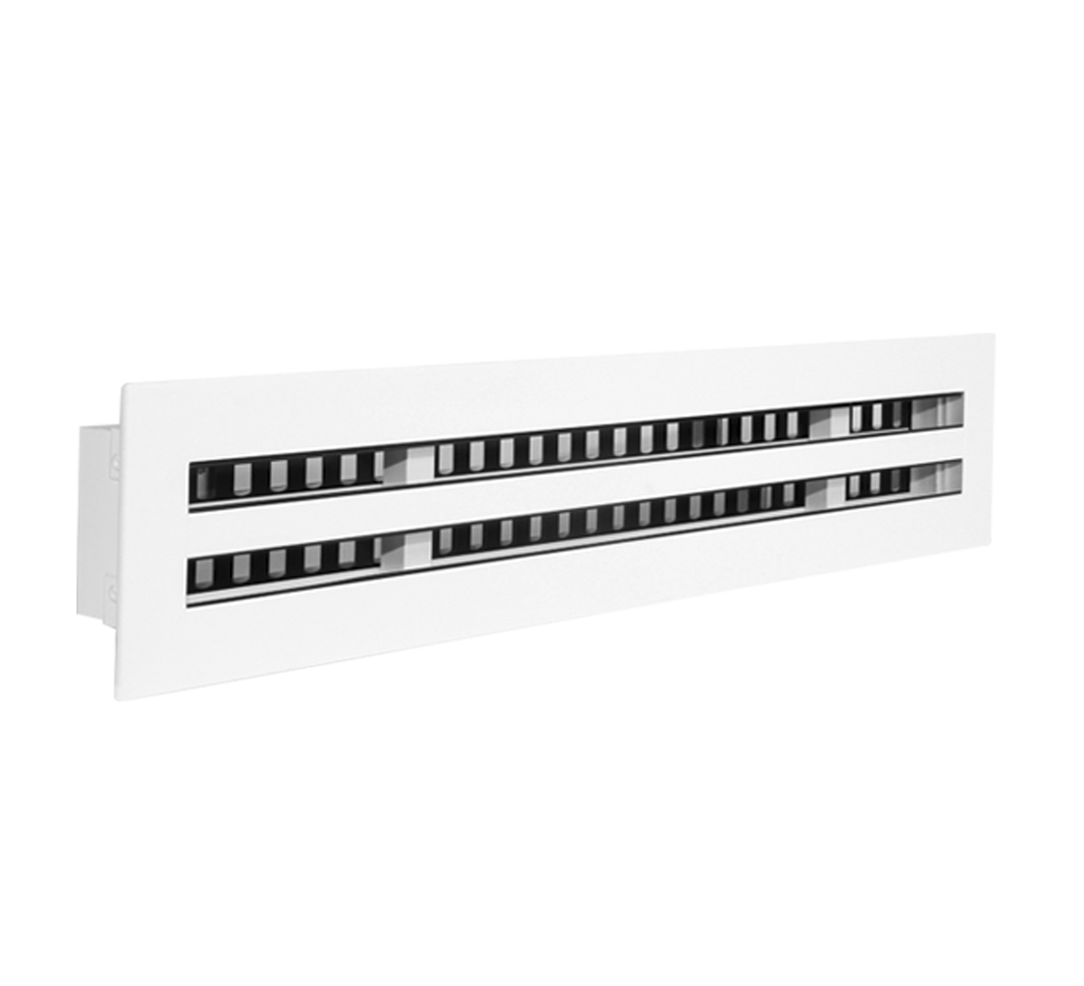 Linear Slot Diffusers