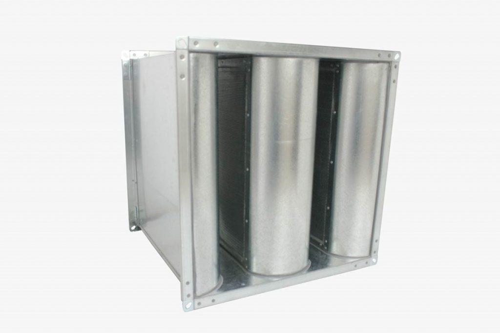 Sound Attenuators Manufacturers in UAE